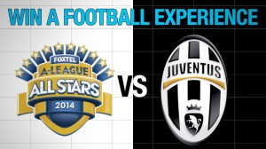 Channel 7 News Adelaide Win Trip to A-League All Stars vs Juventus Sydney