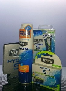Cream Magazine – Win 1 of 6 Schick Hydro 5 Groomer Packs for Men and Women