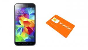 Gourmet Traveller – Win one of two Samsung Galaxy S5 phones