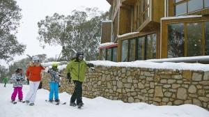 Herald Sun Leader – Win a Getaway for four at Falls Creek Alpine Resort