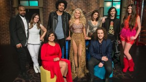 Herald Sun Leader – Win Tickets to The Voice 2014