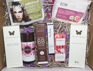 Nature and Health – WIN natural beauty products hamper from BB worth $300.00+!