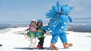 Newslocal – Win a Ski Holiday for four people at Hotham Alpine Resort