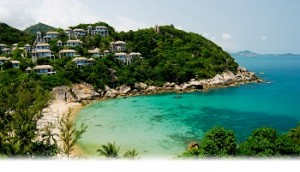 Paradises Online – Win a 6 Night Holiday at Banyan Tree Koh Samui