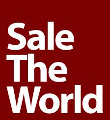 Sale The World – Win $500 Amazon shopping gift voucher