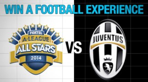 Seven News Melbourne – Win Trip to A-League All Stars vs Juventus Sydney Competition