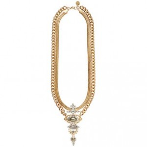 Shop Til You Drop – Win 1 of 3 Thurley Necklaces worth $129.00 each