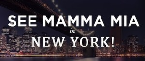 Smooth FM – Win trip to New York to see Mamma Mia