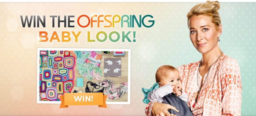 Tenplay – Win the Offspring baby look and Prize Pack worth $500