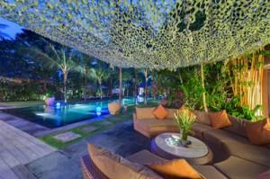 The Carousel & Good Living Asia – WIN 5 Nights of Pure Luxury at 5 Star Villa Shambala in Seminyak
