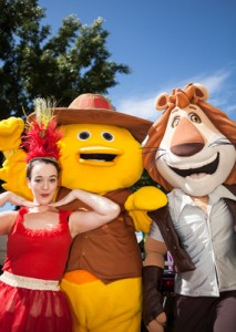 Woolworths – Baby and Toddler Club – Win Family pass to Royal Queensland Show Ekka