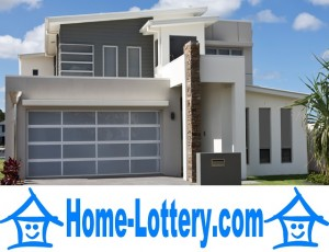 Win 1 x Ticket in Mater Prize Home Draw 254
