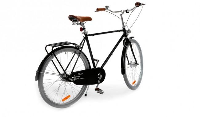 Australian Traveller – Win a Nixeycles Classic bike (worth $369)