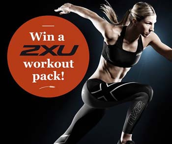 Bakers Delight & 2XU Australia – Win a $600 and 4 $100 Vouchers