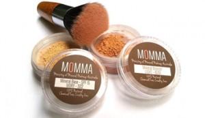 Beauty Heaven – Win 1 of 3 MOMMA Base Bronzer Brush 3 Piece Sets