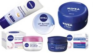 Beauty Heaven – Win 1 of 10 NIVEA Winter Skin Packs