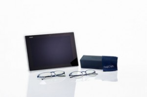 Body and Soul – Win a Specsavers and Sony's Xperia Z2 Tablet valued at over $1500