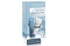 Body and Soul – Win 1 of 15 Gentle Winter Kits from Thalgo