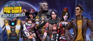 Borderlands – Win a trip with a friend to attend PAX Australia 2014
