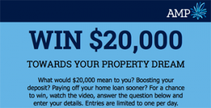 Channel Nine – The Block Glasshouse – Win $20,000 Competition