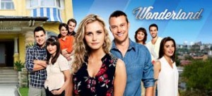 Channel Ten – Win a trip to Sydney and meet the cast and crew of Wonderland