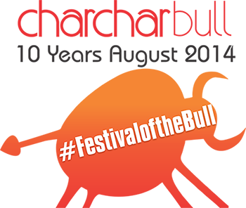 Charcharbull – Tag a Photo #FestivaloftheBull to Win 1 of 4 dining vouchers