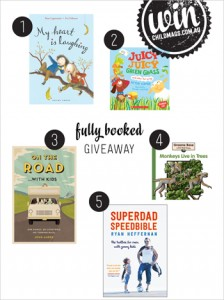 Child Magazines – Win Book Prize Pack