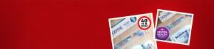 Coles – Win 1 of 40 Sensodyne dental care packs