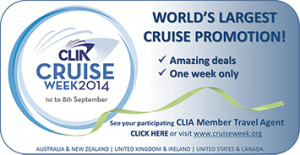 Cruise Week 2014 Competition – Win over $100,000 Cruise Prizes