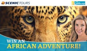 Getaway – Win 12 day South African adventure