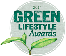 Green Lifestyle Awards – Nominating for a chance to Win a 4-night stay at Paperbark Camp valued at $3000