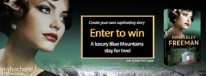 Hachette Australia Books – Win a luxury Blue Mountains stay for 2