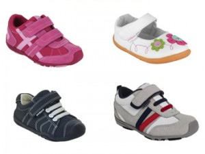 Hip Little One – Win 2 pairs of Pediped shoes of your choice