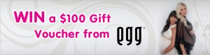 Huggies – Win 1 of 2 $100 EGG Maternity Gift Vouchers each month for 6 months
