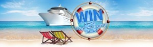 Kumho Tyres – Win a South Pacific Cruise with Kumho Tyres