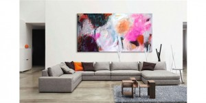 LifeStyle Home – Win a United Artworks $1000 Artwork Voucher