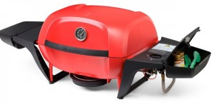 LifeStyle Home-Try It Rate It – Product Review for a chance to Win 1 of 6 Everdure e2go Portable BBQs
