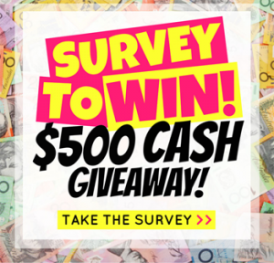 Little Ones – Take Survey to Win $500 Cash