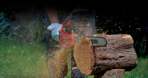 Morrison – Win a Morrison MCS38 Petrol Chainsaw for Dad