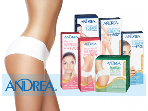 Mouths of Mums – Win 1 of 10 Andrea Hair Removal Packs