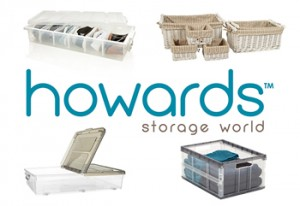 Mouths of Mums – Win 1 of 2 fantastic Bundles from Howards Storage World valued at $230 each