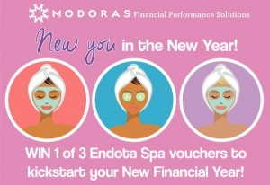 Mouths of Mums – Win 1 of 3 90-minute Endota Spa Gift Vouchers