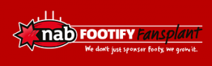NAB – Footify – Win a trip to the home country of the NAB Fansplantee or $5,000 NAB Traveller Card