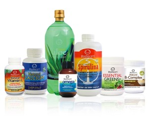 Nature and Health – Win a $300 over Lifestream hamper