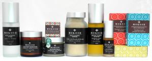 Nature and Health – Win beautiful Mokosh Organic Skincare valued at $310