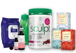 Nature & Health – Win 1 of 5 Health and Wellness Prize packs