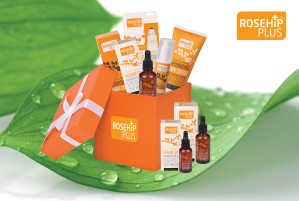 Nature & Health – Win RosehipPlus skincare worth $345