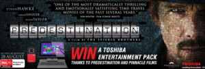 Nova FM – Win a Toshiba Laptop and Camcorder
