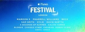 NOVA FM – Win a trip to London 2014 to see Maroon 5 live