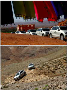Nova FM – Win 1 of 6 trips to Morocco 2014 for a life-time off-roading experience